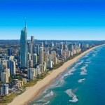AFJ - Demi-Pair en Australie - Southport - Gold-Coast - cours d'anglais