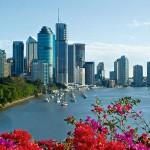 AFJ - Demi-Pair en Australie - Brisbane - cours d'anglais
