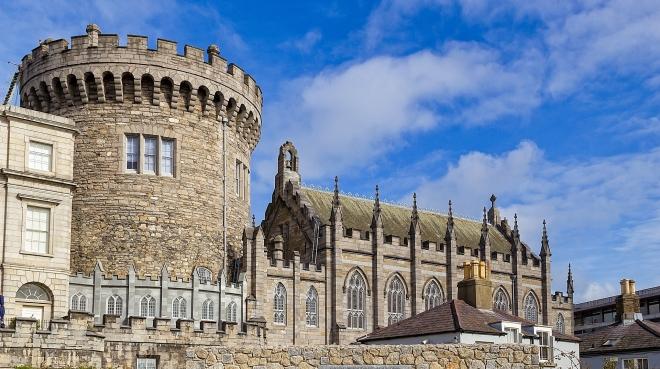 En ligne rencontres Dublin Irlande