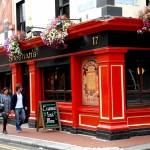 dublin demi pair irlande cours d'anglais