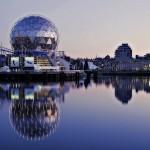 Vancouver Canada Séjours linguistiques Cours d'anglais AFJ