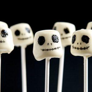AFJ Halloween Au Pair