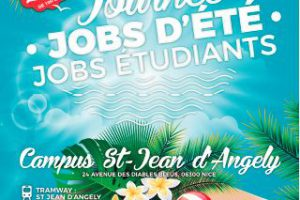 jobs étudiant jobs été au pair